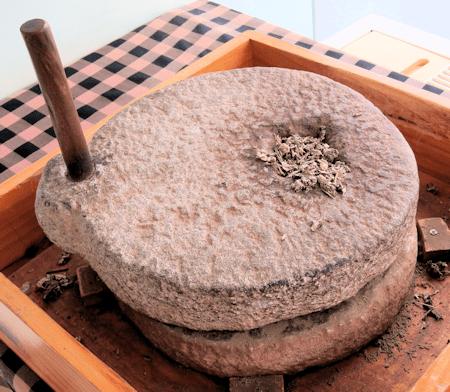 Moxa Stone Mill