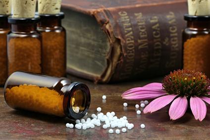 Naturopathic Homeopathic Medicine
